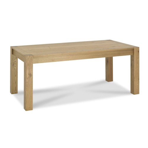 Casa Toledo Large, End Extending Dining Table