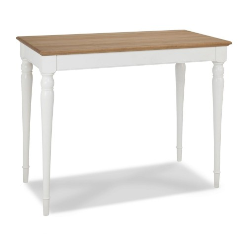 Casa Bampton Bar Table Table, Two Tone