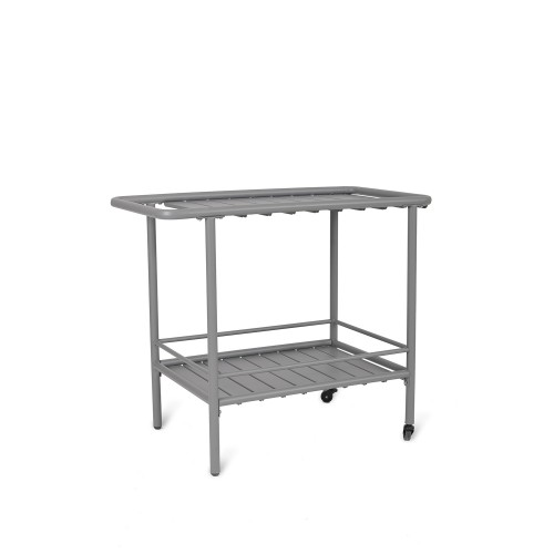 Garden Trading Drinks Trolley, Charcoal