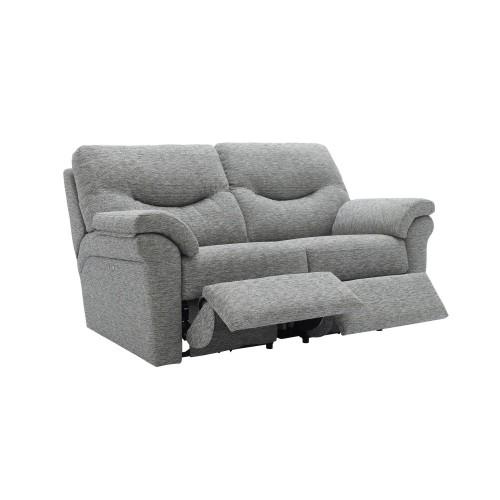 G Plan Upholstery Washington 2018 2 Str Pwr Sofa 2 Seat