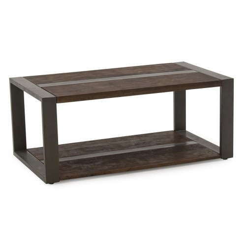 Casa Tampico Coffee Table Coffeetabl, Wood
