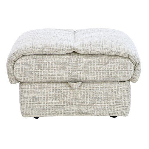 G Plan Upholstery Mistral Footstool