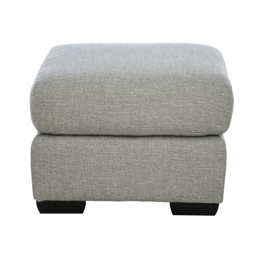 Casa Dallas Footstool