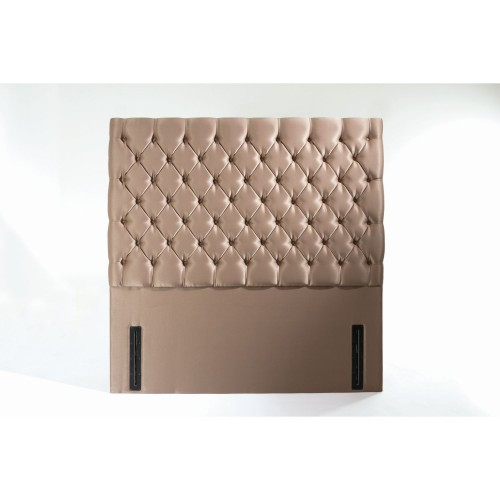 Swanglen Chrystal Double Headboard