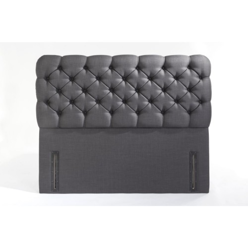 Swanglen Lima King Headboard