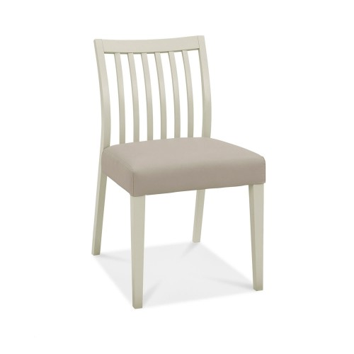 Geneva Slat Back Chair