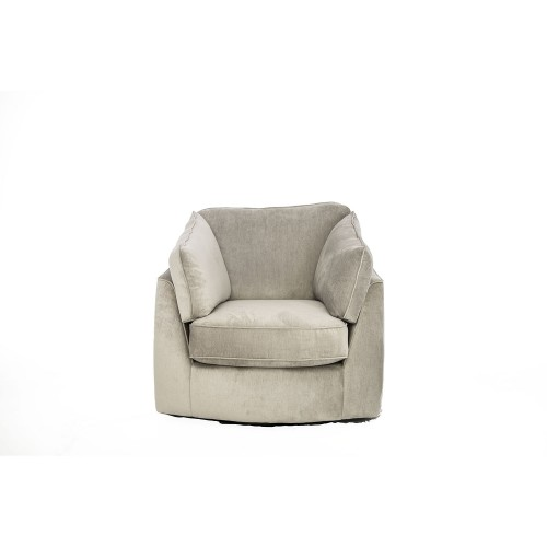 Casa Halley Swivel Chair