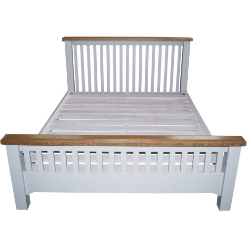 Casa Eden Double Bed Frame