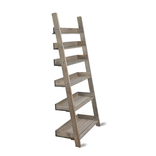 Garden Trading Aldsworth Shelf Ladder, Spruce