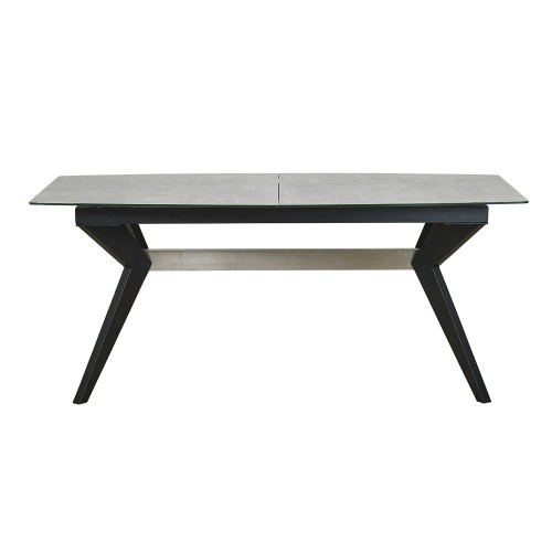 Casa Amsterdam Extending Dining Table, Large