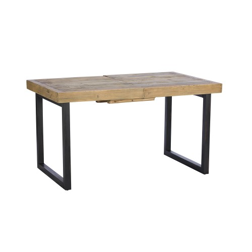 Casa Stockholm Full Ext Tab 140-180 Table