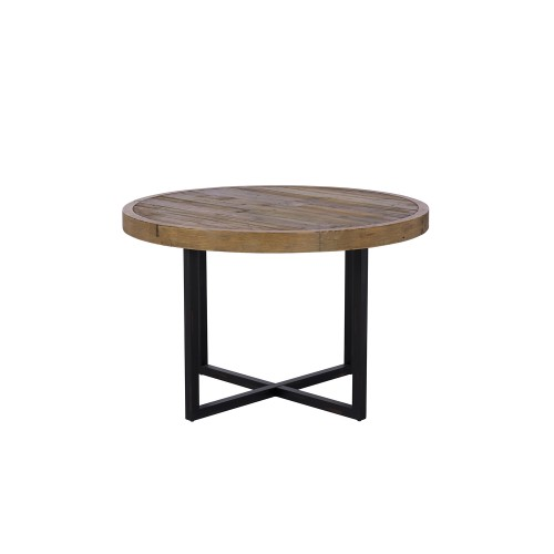 Casa Stockholm 120cm Round Table Table