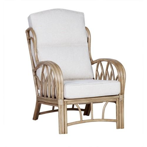 Cane Industries Lana Armchair Chair