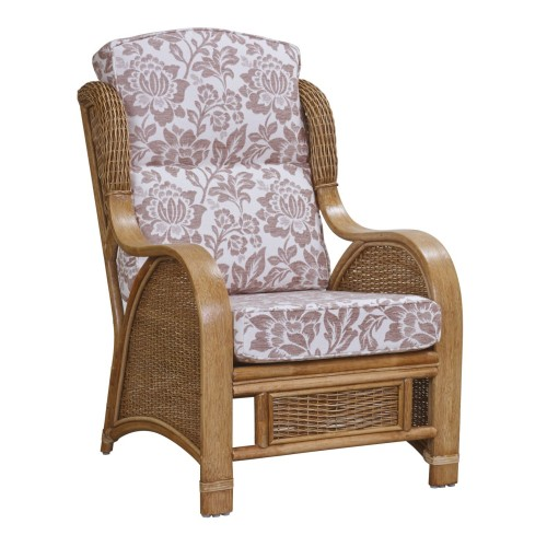 Cane Industries Bari Armchair Chair