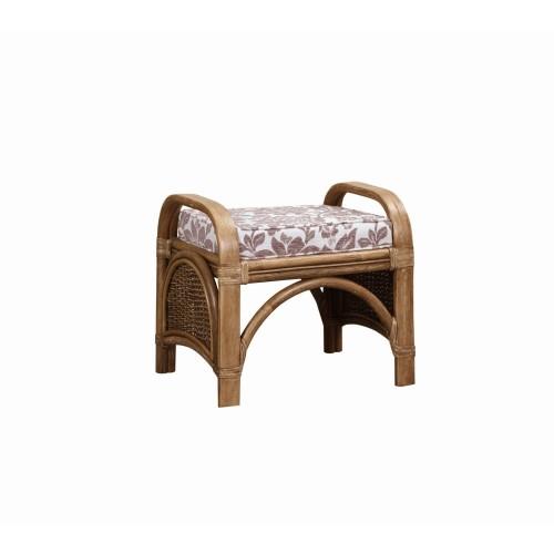 Cane Industries Bari Footstool Footstool