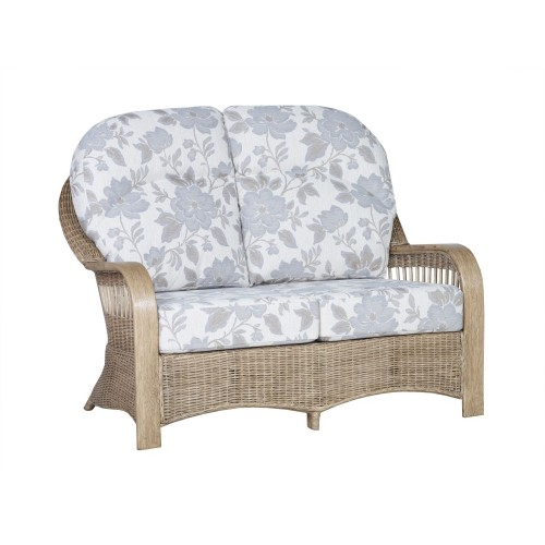 Cane Industries Monza 2 Seater Sofa 2 Seat
