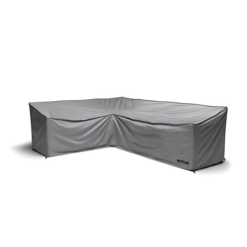 Kettler Charlbury Corner Outdoor Protective Cover, Right Hand