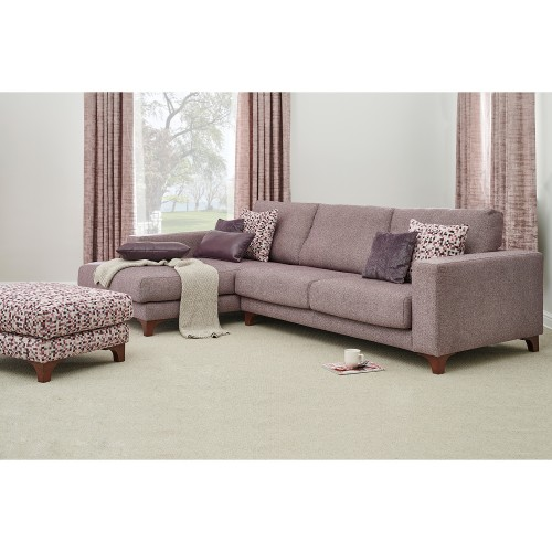 Sofa Republic Elouise Lhf Combi Chaise