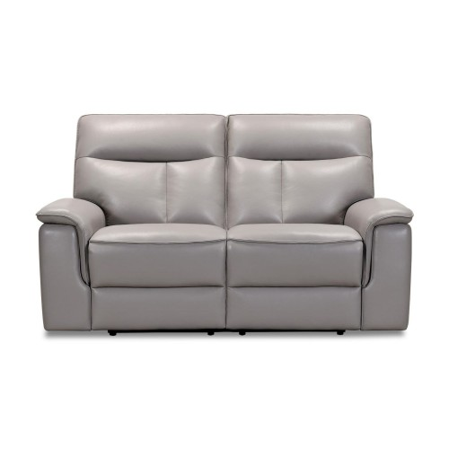 Casa Martha 2 Seater Manual Recliner
