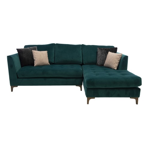 Casa Madrid Corner Chaise Sofa