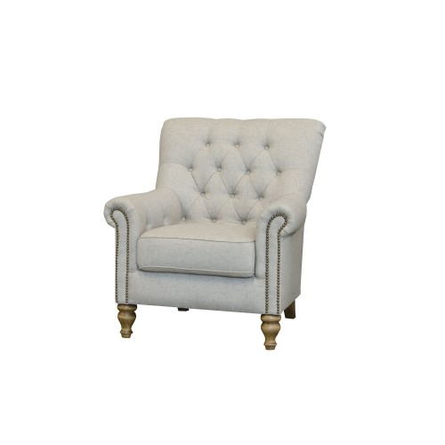 Alexander & James Sofia Fabric Chair