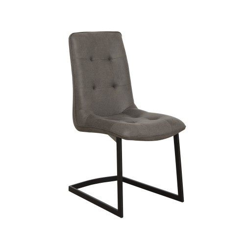 Casa Paxton Dining Chair, Grey