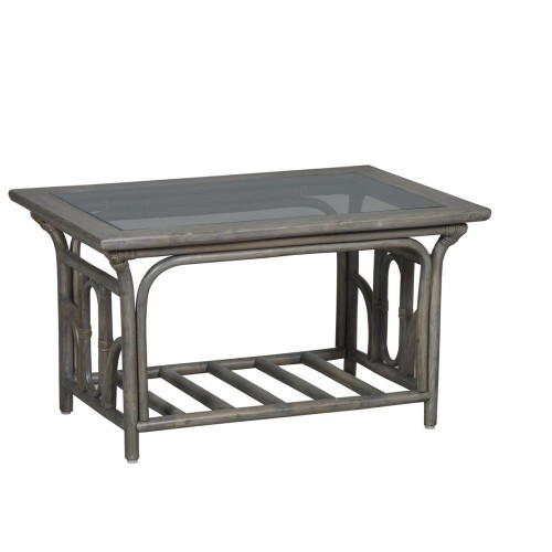 Cane Industries Lupo Coffee Table