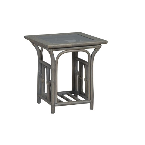 Cane Industries Lupo Side Table