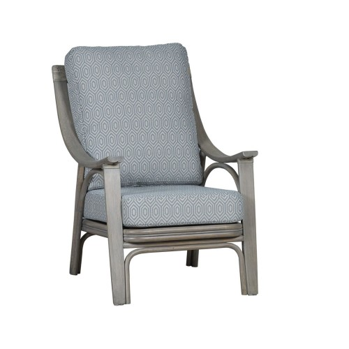 Cane Industries Lupo Arm Chair