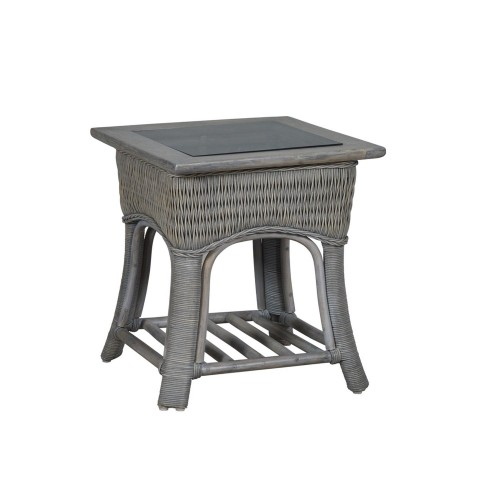 Cane Industries Eden Side Table