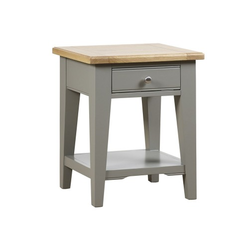 Casa Westport Lamp Table