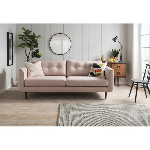 Orla Kiely Linden Large Sofa