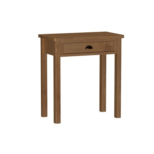 Casa Radstock Dressing Table, Grey