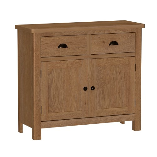 Casa Radstock Sideboard, Brown