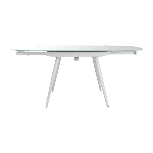 Casa Crystal Extending Dining Table
