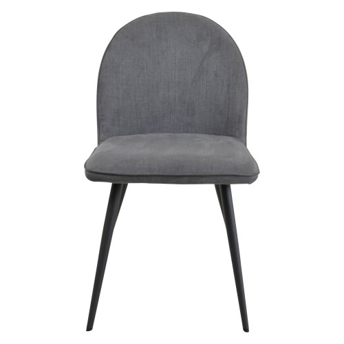 Casa Adelaide Dining Chair - Grey