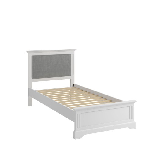 Casa Dover Single Bedframe