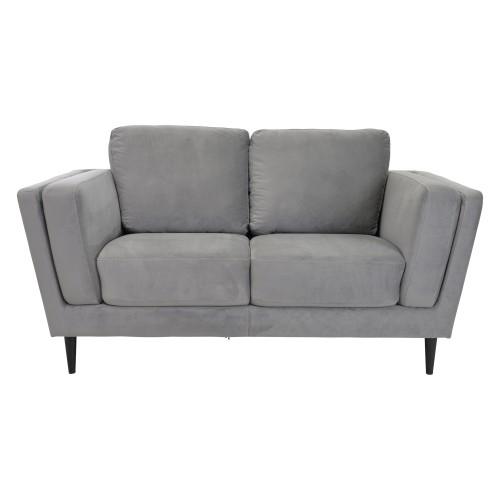 Casa Bexley 2 Seater Velvet Sofa