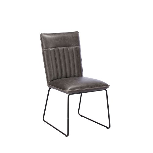 Casa Cooper Chair - Grey Grey