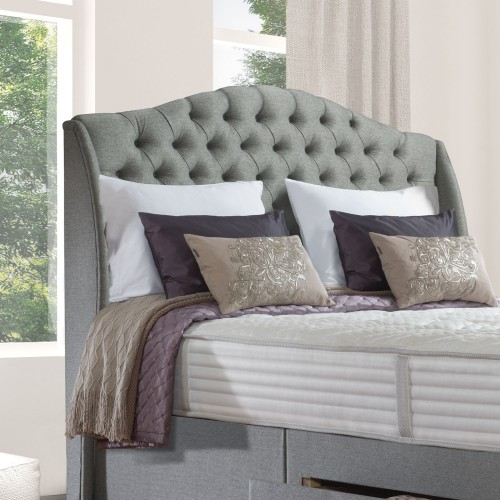 Sealy Richmond Headboard King