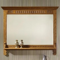Old Charm Wall Mirror