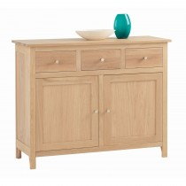Nimbus 3 Door Sideboard