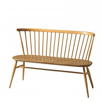 Ercol Original Love Seat