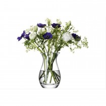 LSA International Flower Posy Vase