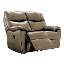 G Plan Henley 2 Seater Left Power Recliner Sofa