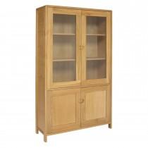 Ercol Bosco Display Cabinet