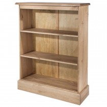Cotswold Low Bookcase