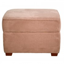 Casa Alpha Storage Footstool