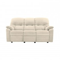 G Plan Upholstery Mistral 3 Seater Small Sofa