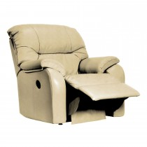 G Plan Mistral Small Manual Recliner Armchair
